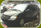 The Loan Arranger Auto Sales Van