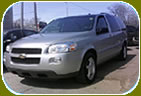 The Loan Arranger Auto Sales SUV