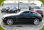 The Loan Arranger Auto Sales Sports Car
